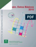 Jaen Datos Basicos 2010