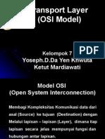 Presentation2 UDP