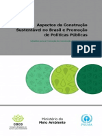 Livro Base - Aspectos Da Construcao Sustentavel No Brasil e Promocao de Politicas Publicas