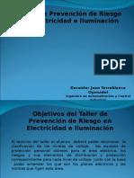 Electricidad y circuitos basicos.