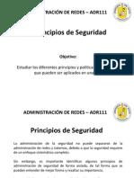 Administración de Redes – Ppt08 - Semana 12