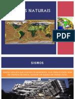 Cinciasnaturais7 Sismologia 130401123704 Phpapp02