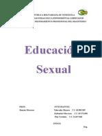 Orientacion Sexual