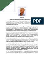 Santa Catarina Tem o Melhor Governo Eletrônico Do Brasil