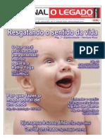 Jornal o Legado