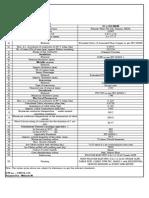 DATASHEET SWA 3X20 + 3X350 600V