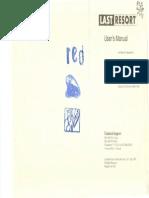 1993 - Last Resourt