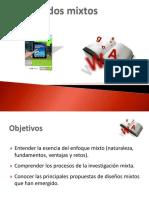 Presentacion Tarea (Metodos Mixtos)