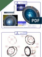 Stargate Papercraft