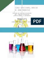 Quimica Práctica N_6 Ligandos