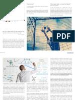 El Sindrome Del Portero Jugador PDF 254 Kb