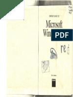 1992 - Jamsa - Consice Guide to Windows 3.1