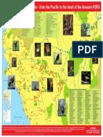 Northern Peru Birding Route Web