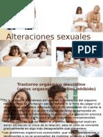 trastornos sexuales del hombre