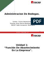Administracion Bodega Abastecimiento.ppt