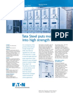 210812 Eaton SuccessStory Tata Steel En
