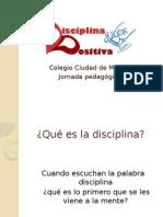 DISCIPLINA (Jornada pedagógica).pptx
