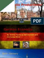 d-o and j-remy macroeconomics