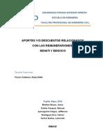 Monografía - Aportes y Descuentos Relacionados Con Las Remuneraciones SENATI - SENCICO