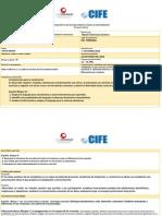 Formato Planeacion Secuencia Didactica 2.0