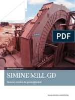 Ws Simine Mill Gd Es