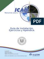 Manual Civilcad