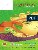 Programa Quimera 2014