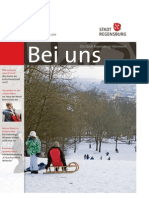 Stadt Regensburg - Bei uns 1/2015