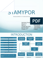 Stamypor Case