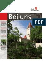 Stadt Regensburg - Bei uns 3/2015