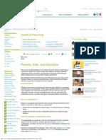 Child Discipline Methods_ Permissive, Authoritative, And More