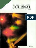 1993-08 HP Journal
