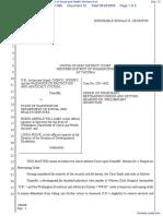 G.R. et al v. State of Washington Department of Social and Health Services et al - Document No. 12
