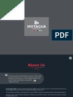 Motagua 4x3 - Red - Dark