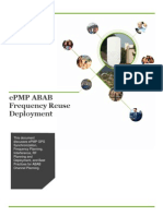 EPMP ABAB Frequency Reuse Deployment