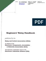 Handbook Safety Relays June-2006