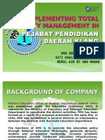 Presentation Dr Shidah Strategic Planning Edit Print