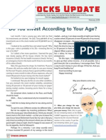 Do You Invest According to Your Age_su_20150221