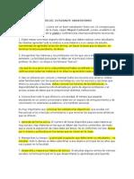 Guía Del Estudiante Universitario