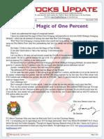 Use the Magic of One Percent_su_20141223