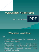 bab-viii-wawasan-nusantara.ppt