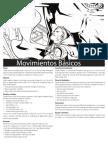 Movimientos Basicos