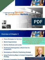 Service Marketing Chapter 1