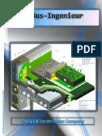 Kubus-Ingenieur جدول كميات البيت pdf