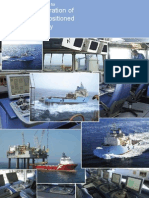 The Safe Operations of DP- OSV- 2015