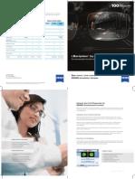 i.scription ECP Brochure