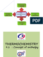 9.1 Concept of Enthalpy(1)
