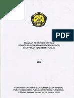 SOP Pelayanan Informasi Publik