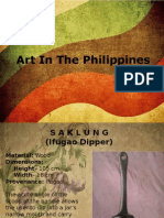 Art in the Philippines