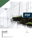 ECO v - Catalogue